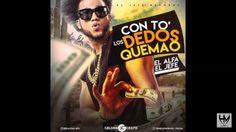 El Alfa ft Quimico Ultra Mega los dedos quemao mp3 yondisney.com