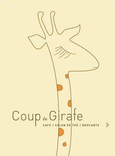 Le Coup de Girafe - Café, Salon de Thé, Brocante http://www.coupdegirafe.ch/index.html Geneva