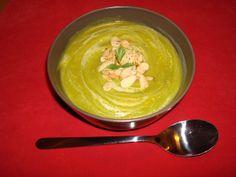 Zupa brokułowa, przepis na wyśmienity krem z brokułów