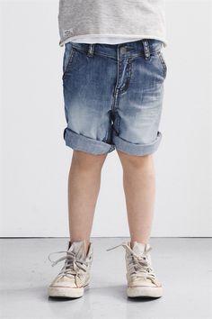 Soho Shorts by I dig denim. Spring/Summer 2015. Available @ www.fieandvic.com