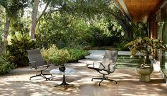 Setu Lounge Chair. Inigualable estilo para disfrutar de entornos naturales y de las mejores compañías! Solo en Mober!