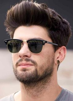 Top 25 Edgy Mens Haircuts 2018 Guide Best Hairstyles For Men