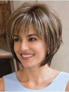 Reese PM Synthetic Wig - Wigs