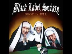 Black Label Society - New Religion