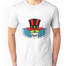 Grateful Dead, Unisex T-Shirt