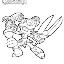 1000 Images About Coloring Skylanders On Pinterest