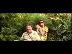 ▶ Ace Ventura When Nature Calls: You didn't say anything about a... Bat - YouTube