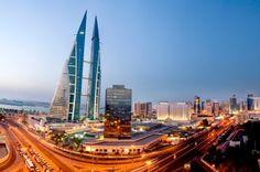 Transport in Manama Bahrain
