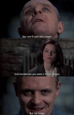 The Silence of the Lambs <3