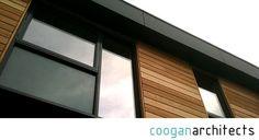 Contemporary Dormer Extension Bishopbriggs Cedar Cladding & Eternit Panels | Yelp