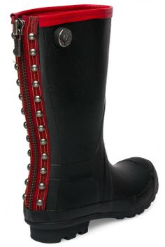 GORA - Boot Black. GWR02 .001.C0004R .093 | Zapatos | Mujer | FW13 | Replay | REPLAY Online Shop