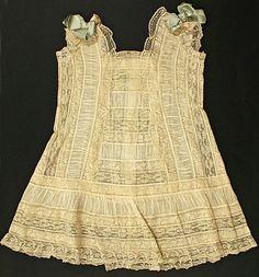 Dress (1875-85)