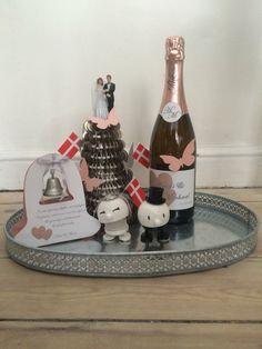 Pengegave Bath Caddy, Blog, Design, Gifts, Money, Packaging, Weihnachten, Creative, Favors