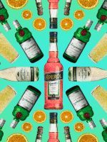 Bittersweet Cocktails You'll Sip On All Summer  #refinery29