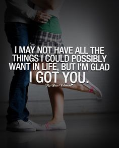 Sweet Things to Say | Want to make your girlfriend go awww? Here ...