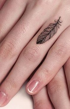 I'll put this tat on the inside of my pointer finger.