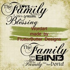 quotes about family (6)