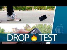 'Drop test' en vídeo de la mejor protección para tu iPhone 7 - http://www.actualidadiphone.com/drop-test-en-video-de-la-mejor-proteccion-para-tu-iphone-7/