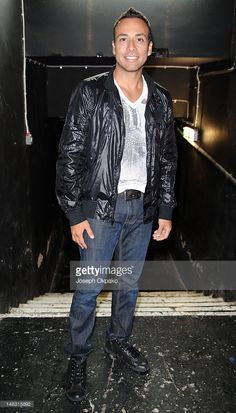 Howie Dorough of the Backstreet Boys attend Perez Hilton's One Night In London at Electric Brixton on July 13, 2012 in London, England.