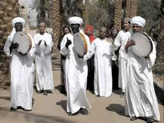 Egypt Nubian Music