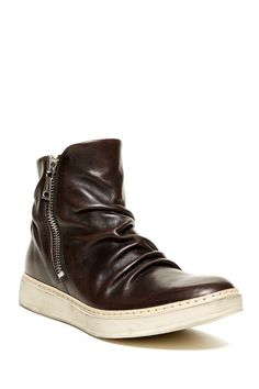John Varvatos Mac Double Zip Boot by Assorted on @HauteLook.  Nice!  But perhaps better with a black sole.