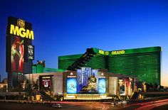 Be a part of the M Life in Vegas!