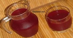 There are several health-boosting ingredients in this juice, however, beets take the spotlight. Although beets have the highest sugar content of all vegetables, most people can safely eat beets a few times . Healthy Juices, Healthy Drinks, Healthy Tips, Healthy Recipes, Healthy Food, Home Remedies, Natural Remedies, Clean Your Liver, Jugo Natural