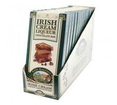 Irish coffee, Chocolate bars and Irish on Pinterest