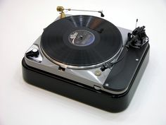 with SME 3009 III Tonearm - www.remix-numerisation.fr - Rendez vos souvenirs durables