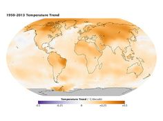 NASA Shows 60 Years of Climate Change in 15 Seconds | Inhabitat - Sustainable Design Innovation, Eco Architecture, Green Building