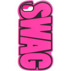 Originalis Factory Slang Pink i Phone 5/5s case ($72) ❤ liked on Polyvore featuring accessories, tech accessories, phone cases, phone, iphone cases, cases, pink iphone case, iphone cover case and apple iphone cases