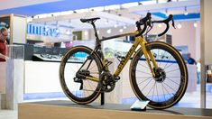 Eurobike 2018: Day 1 Roundup | Road Cycling UK