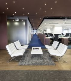 Chubbs New Bogotá Offices