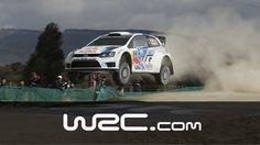 Stages 14-18: Rally Guanajuato México 2014   #WRC