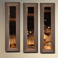 Molly Dawn American Made Timber Estate Mirror Panel