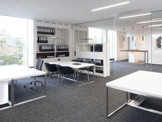 NIK Office Building, Graz, Austria by Atelier Thomas Pucher