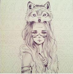#Fondoxs #Tumblr #Dibujo