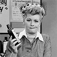 Discover & share this Lucille Ball GIF with everyone you know. GIPHY is how you search, share, discover, and create GIFs. I Love Lucy Show, My Love, Science Fiction, Lucille Ball Desi Arnaz, Lucy And Ricky, Pin Up, Ball Hairstyles, Comedy, Monday Humor
