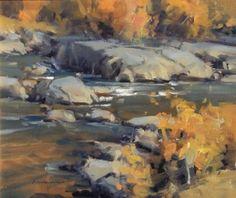 Scott Christensen :: Astoria Fine Art Gallery in Jackson Hole