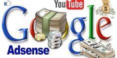 """Como ganar Dinero con Google Adsense >> http://daneldealer.com/como-ganar-dinero-con-google-adsense-por-danel-dealer/ es una de las formas inteligente y rentable de generar dinero para bloggers y """"youtuberos""""."""