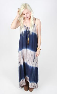Dune Breeze Dress