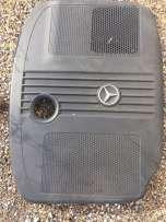 Tampa motor mercedes w204