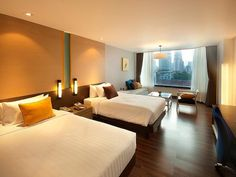 Bangkok Hotel Lotus Sukhumvit – Managed by Accor Bangkok, Thailand