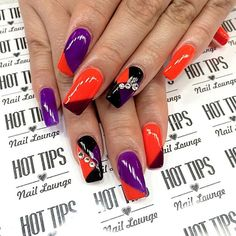 Instagram post by hot tips nail beauty lounge instagram post by hot tips nail beauty lounge hottipsnailandbeautylounge store signs nail nail and beauty lounge prinsesfo Choice Image