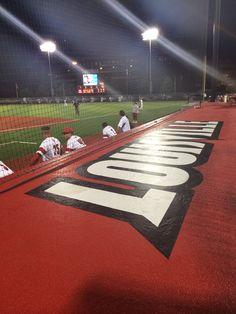 #Louisville #Cardinals