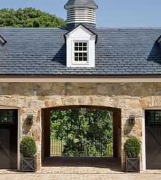 Anne Decker Architects   Selected Works   New Homes   Salamander Farm Carriage House