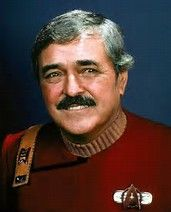 Image result for James Doohan