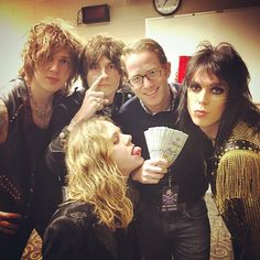 Happy birthday to our wonderful manager ! Gethin Davies, Happy Birthday To Us, The Struts, Rock And Roll, Musicians, Bands, Instagram Posts, Rock Roll, Rock N Roll