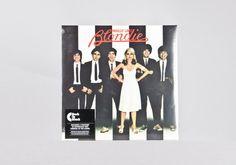 """Blondie """"Parallel Lines"""" 180gr LP"""