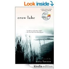 Crow Lake - by Mary Lawson